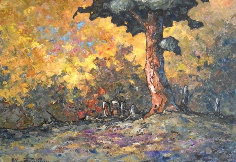 """""""Картинная галерея"""": Прибрежные пейзажи маслом <span class=""""color_red"""">- ФОТО</span>"""