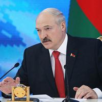 Александр Лукашенко: Я не верю, что сегодня в Нагорном Карабахе люди живут достойно