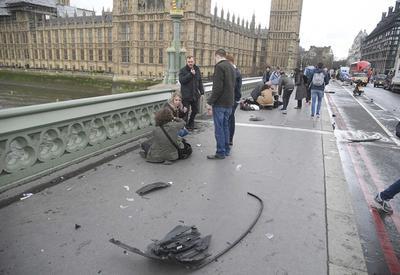 Пострадавшую после теракта в Лондоне нашли живой в Темзе