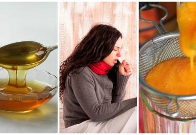 Как избавиться от мокроты: готовим сироп из моркови и мёда
