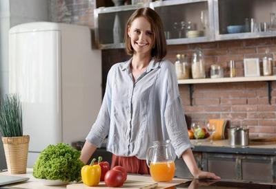 "7 принципов правильного питания <span class=""color_red"">- ФОТО</span>"