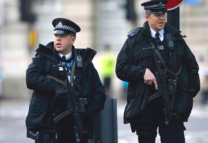 """Глава МИД ФРГ назвал теракт в Лондоне """"атакой на нас всех"""""""