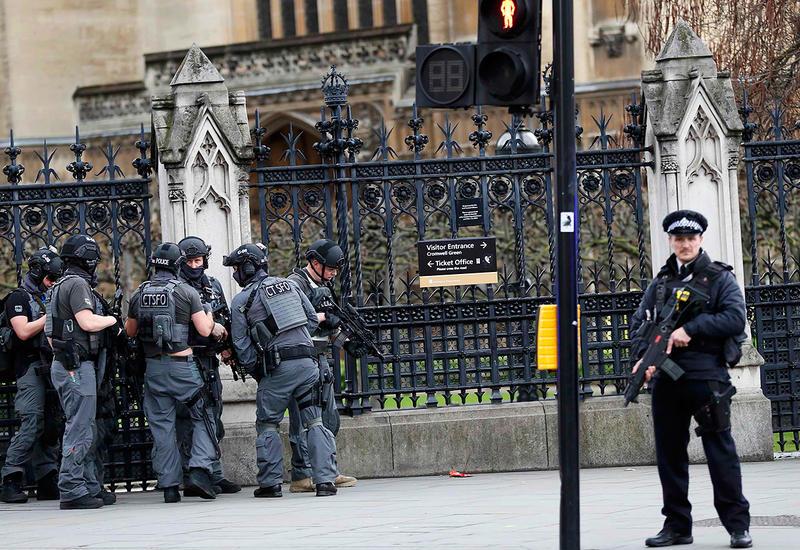 СМИ назвали имя лондонского террориста