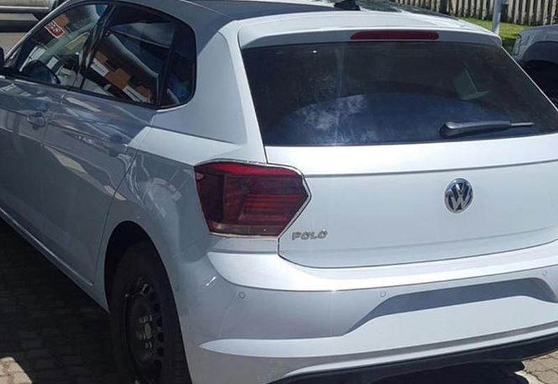 "Новый Volkswagen Polo поймали без камуфляжа <span class=""color_red"">- ФОТО</span>"