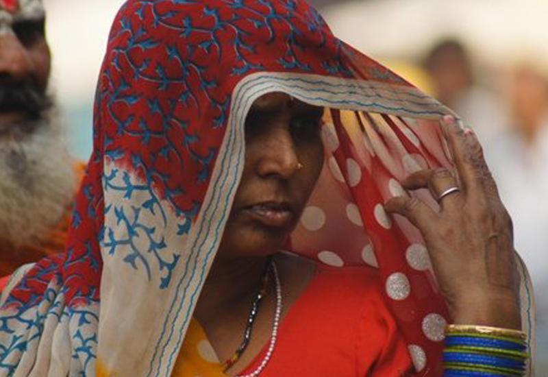 """В Индии женщина родила Чужого, которого теперь боготворят <span class=""""color_red"""">- ВИДЕО</span>"""