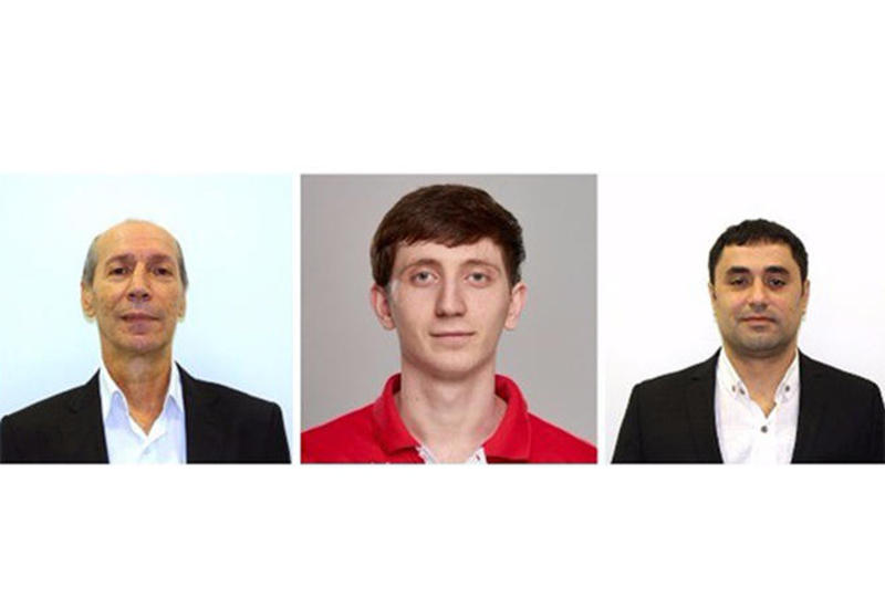 Определены судейские категории представителей Азербайджана по акробатической гимнастике