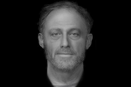 Ученые реконструировали лицо почерепу мужчины, который жил 700 лет назад