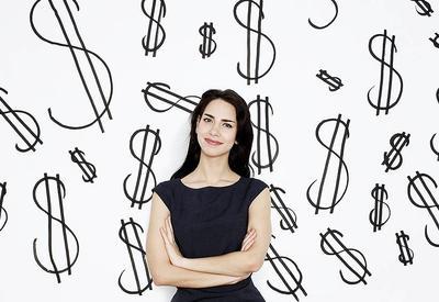 """Как на женских тренингах учат привлекать в свою жизнь богатство? <span class=""""color_red"""">- ФОТО</span>"""