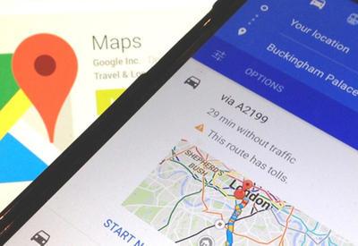 """В """"Карты"""" Google появилась новая функция"""