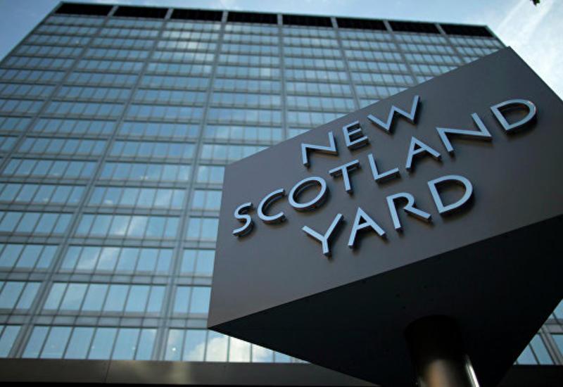 Скотланд-Ярд уточнил число задержанных по подозрению в подготовке терактов