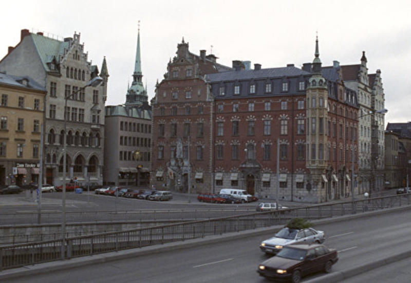 """Швеция усилит сотрудничество с НАТО из-за """"российской угрозы"""""""