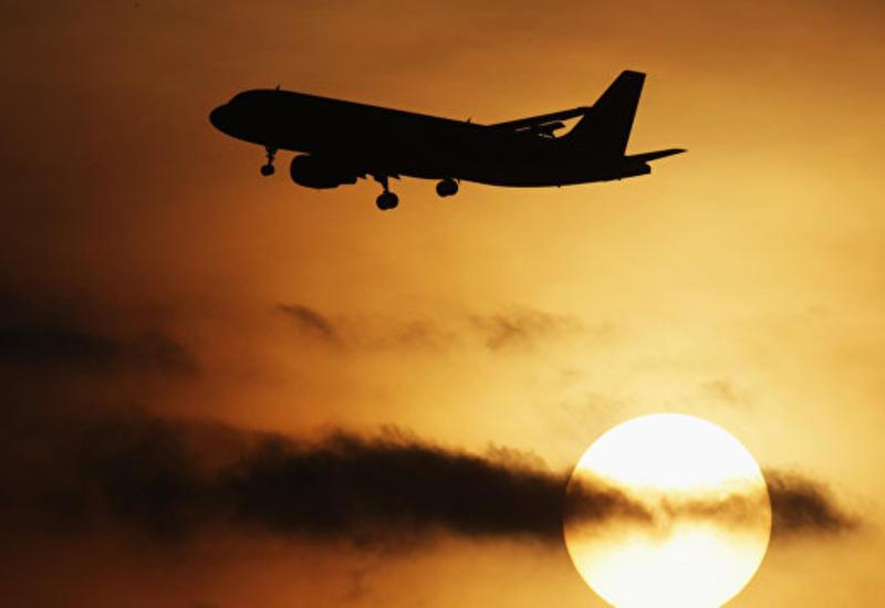 В Австралии самолет совершил экстренную посадку