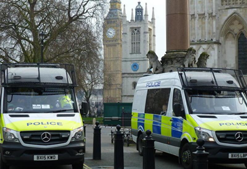 Шестерых задержанных в Лондоне подозревают в подготовке терактов