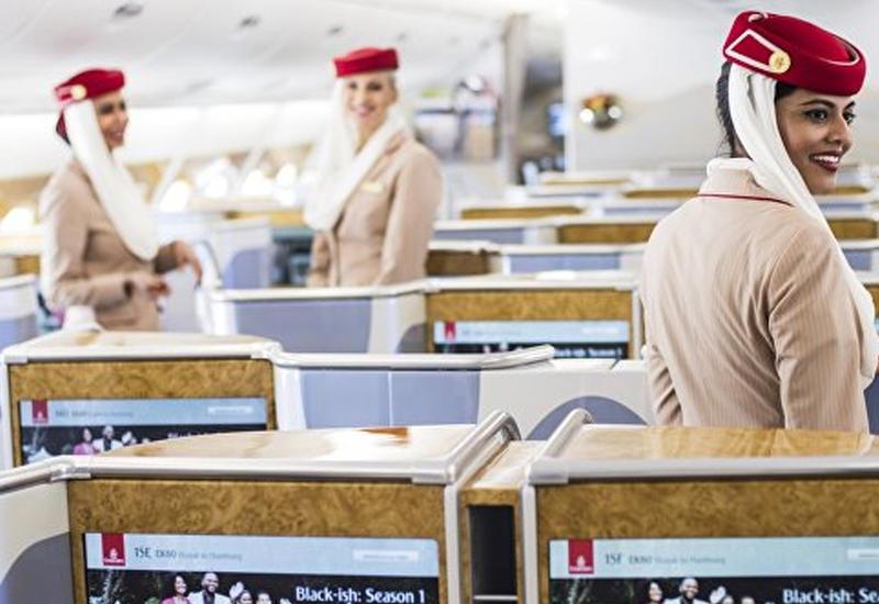 Emirates разрешит использовать ноутбуки на рейсах в США