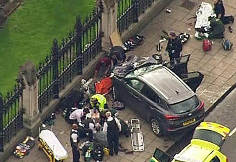 В теракте в Лондоне пострадали граждане 11 стран