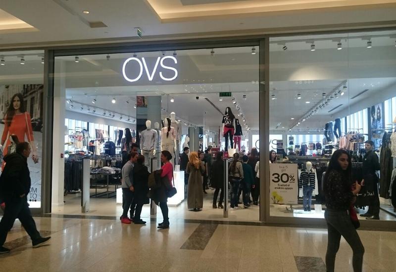 """Представители бренда OVS в Азербайджане предоставили официальное письмо от головного офиса <span class=""""color_red"""">- ФОТО</span>"""