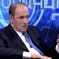 "Левон Тер-Петросян: ""Над Саргсяном просто посмеются"""