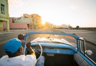 """Застывшая во времени: Куба глазами американского фотографа <span class=""""color_red"""">- ФОТО</span>"""