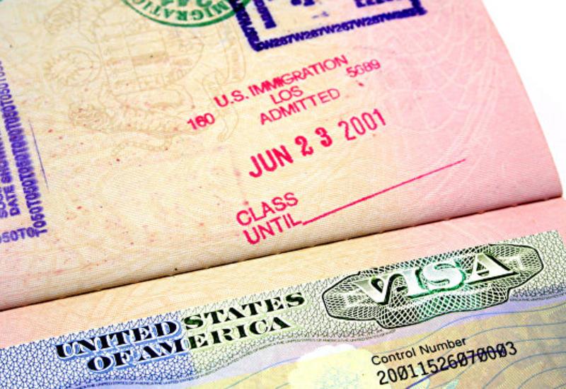 Американские власти распорядилась ужесточить порядок выдачи виз в США