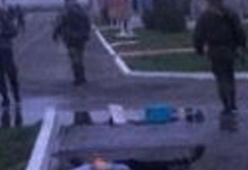 """В Чечне боевики напали на воинскую часть, есть убитые и раненые <span class=""""color_red"""">- ВИДЕО</span>"""