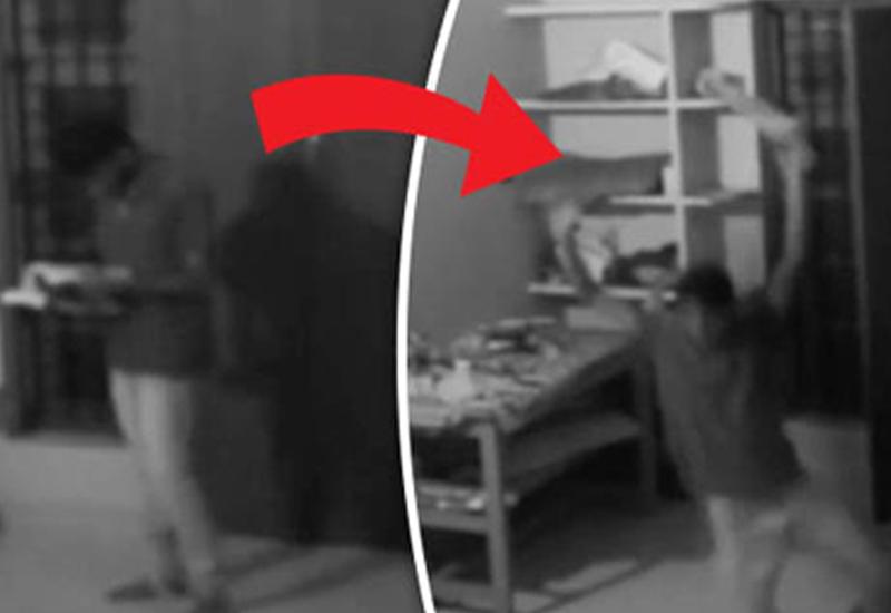 """Призрак напал на подростка в его собственном доме <span class=""""color_red"""">- ВИДЕО</span>"""
