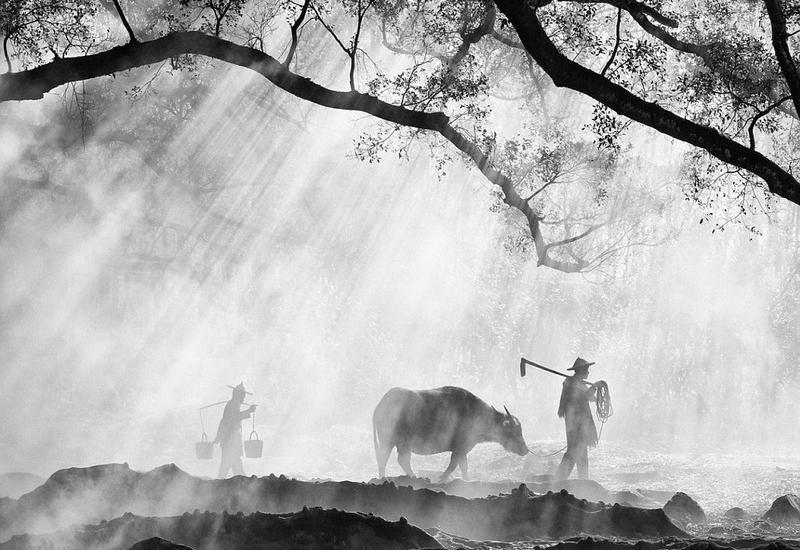 """Исчезающие традиции Азии, застывшие на фотографиях <span class=""""color_red"""">- ФОТО</span>"""