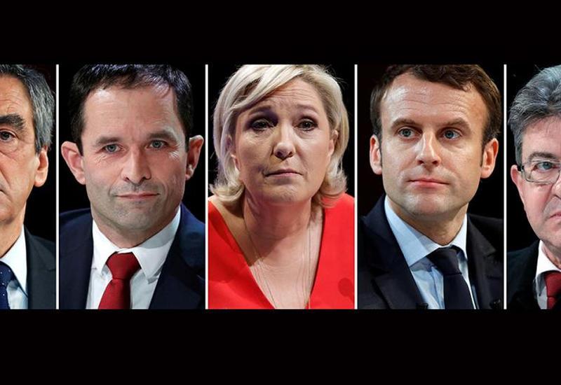 """Франция: за кого голосовать, избиратели пока не знают <span class=""""color_red"""">- ВИДЕО</span>"""