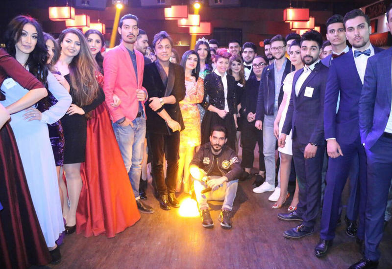 "Определились финалисты Miss and Mister Turkvision Azerbaijan 2017 <span class=""color_red"">- ФОТО</span>"
