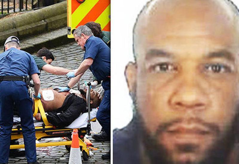 """Полиция опубликовала снимок исполнителя теракта в Лондоне <span class=""""color_red"""">- ФОТО</span>"""