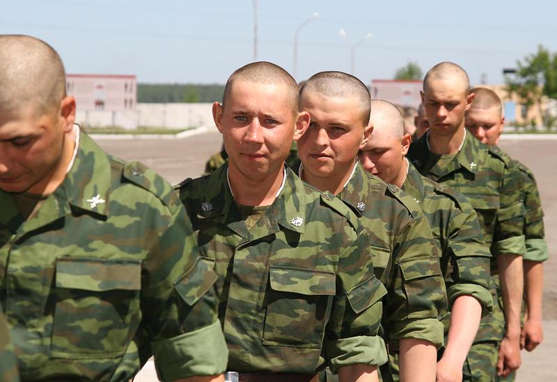В России задумались о повышении предельного возраста призыва в армию