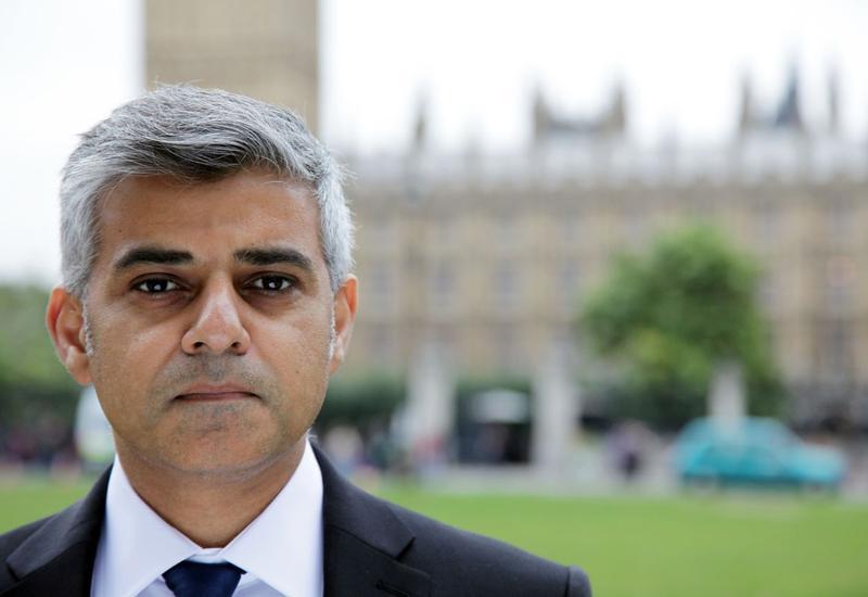 Мэр Лондона назвал столицу Британии самым безопасным городом