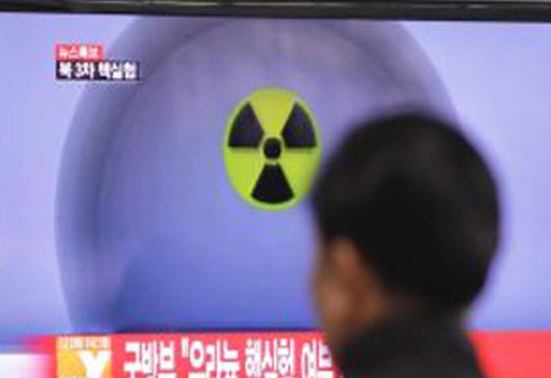 Северная Корея проведет новое ядерное испытание