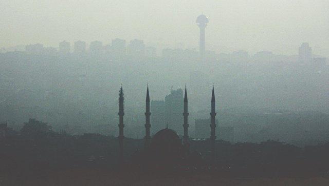 Анкара отменила все выступления турецких чиновников вГермании