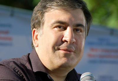 """Саакашвили стал ведущим на украинском ТВ <span class=""""color_red"""">- ВИДЕО</span>"""