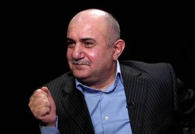 Самвел Бабаян признал свою причастность к контрабанде боеприпасов