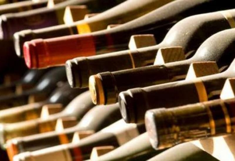 Азербайджан стал больше импортировать алкогольные напитки