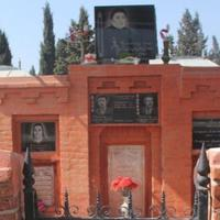 """ВВС подготовил репортаж о христианских склепах и гробницах в Азербайджане <span class=""""color_red"""">- ФОТО</span>"""