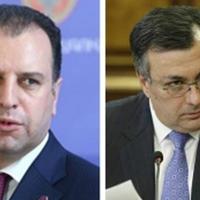Армянские министры попались на дорогих подарках женам
