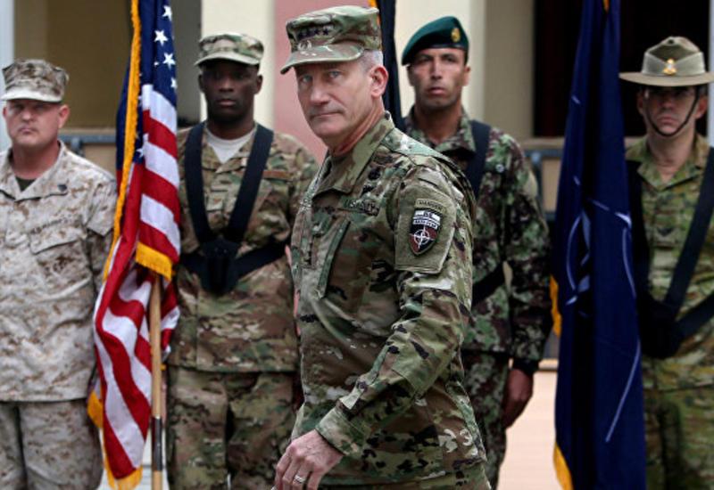 США планируют увеличить контингент в Афганистане