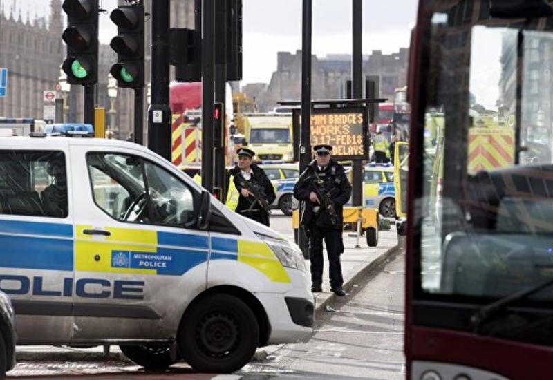 """Мощный взрыв в Великобритании: десятки пострадавших <span class=""""color_red"""">- ОБНОВЛЕНО - ВИДЕО</span>"""