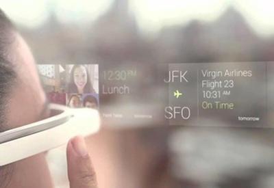 "Летом Apple представит ""умные"" очки"