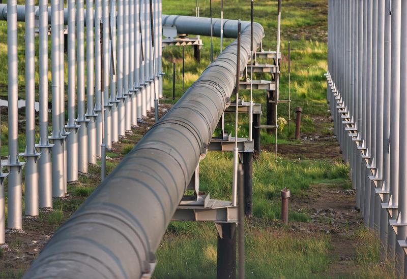 Италия разрешила строительство азербайджанского газопровода