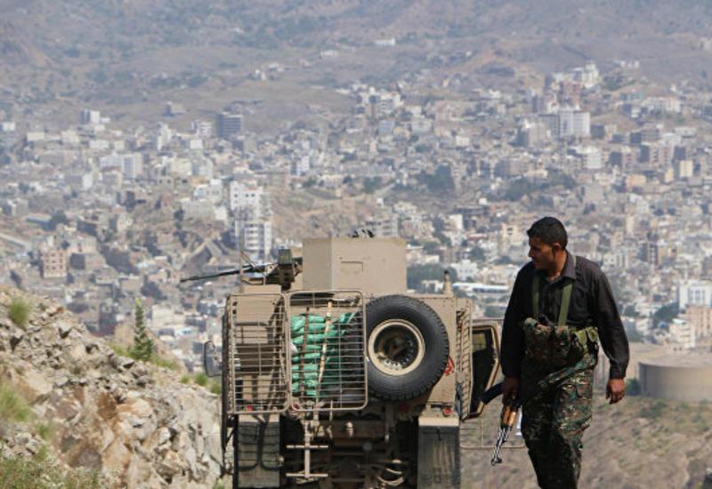 Теракт на юге Йемена: 11 погибших