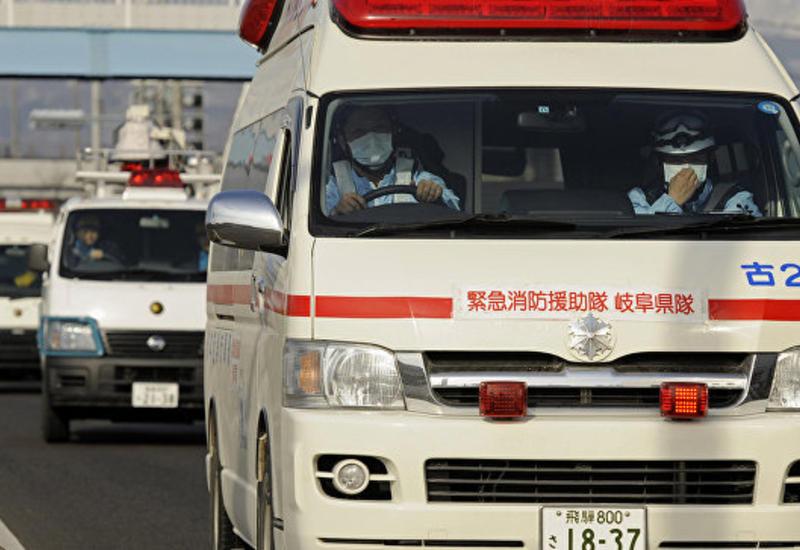 """Лавина накрыла японских школьников, число жертв растет <span class=""""color_red""""> - ОБНОВЛЕНО - ВИДЕО</span>"""