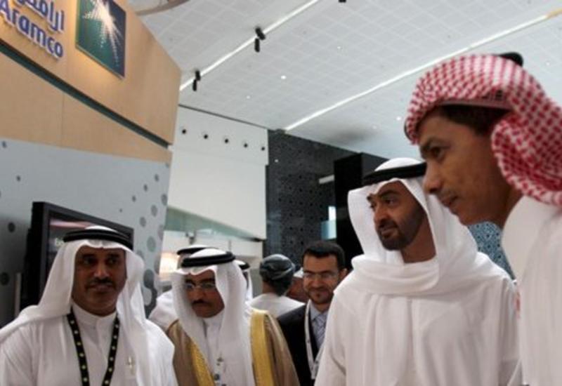 Саудовская Аравия снизила налоги для крупнейшей госэнергокомпании