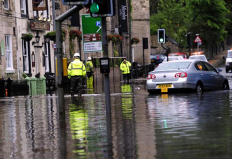 Ученые: Часть Европы уйдет под воду