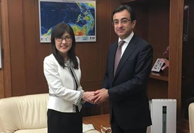 Азербайджан и Япония обсудили вопросы военного сотрудничества