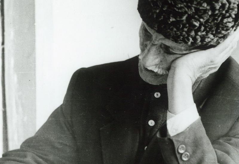 """Мудрость, прошедшая сквозь века - памяти Ашуга Шамшира <span class=""""color_red"""">- ФОТО</span>"""