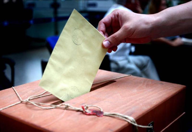 Началось голосование граждан Турции за рубежом на референдуме по поправкам в конституцию