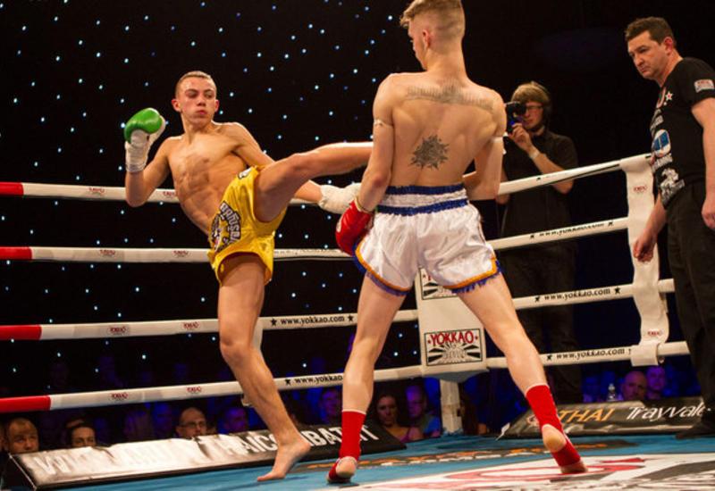Британский боксер умер от сердечного приступа